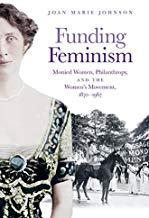 Author: Joan Marie Johnson