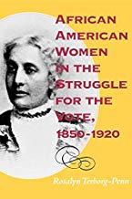 Author: Rosalyn Terborg-Penn
