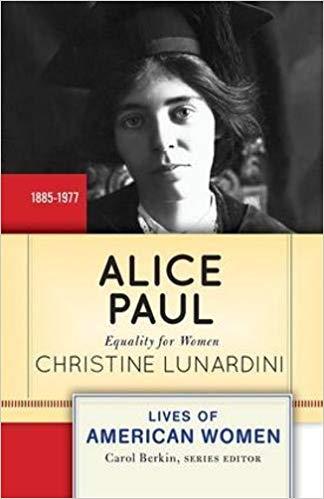Author: Christine Lunardini