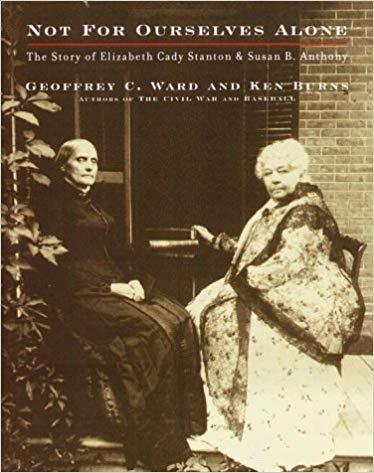 Authors: Geoffrey C. Ward and Kenneth Burns