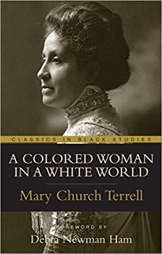 Author: Mary Church Terrell
