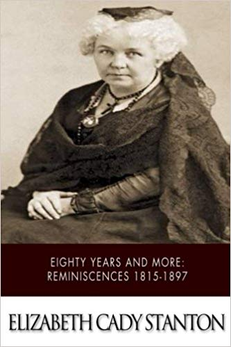 Author: Elizabeth Cady Stanton
