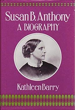 Author: Kathleen Barry