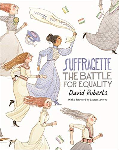 Author: David Roberts