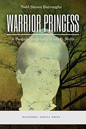 Author: Todd Steven Burroughs