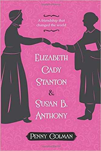 Author: Penny Colman