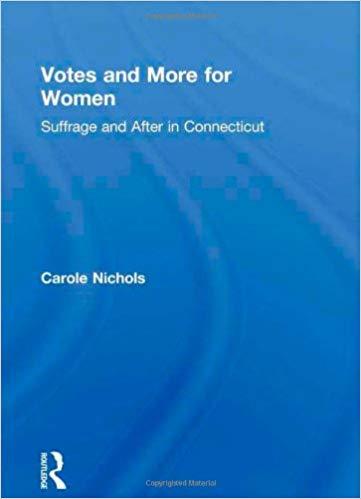 Author: Carole Nichols