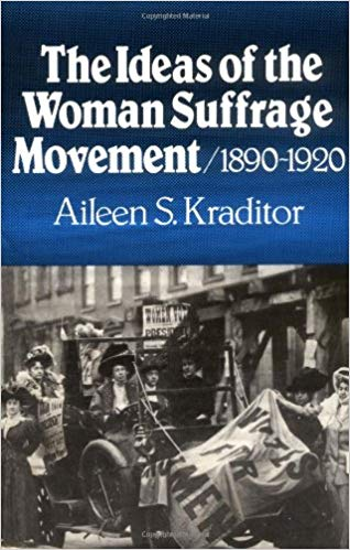Author: Aileen S. Kraditor