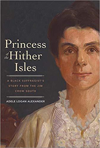 Author: Adele Logan Alexander