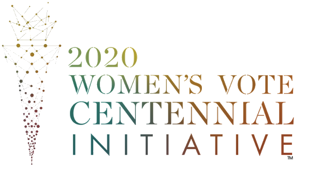 Get involved in 2020 WVCI - Do your part now to help 2020 WVCI honor and celebrate the centennial of the 19th Amendment.