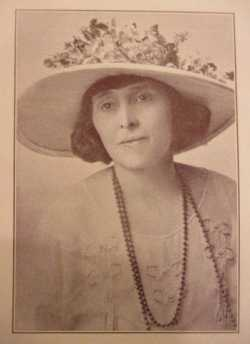 Nellie Griswold Francis