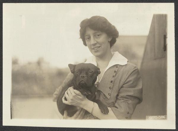 Hazel MacKaye