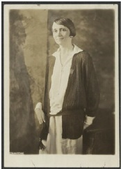 Sue Shelton White