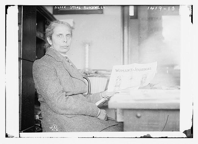 Alice Stone Blackwell