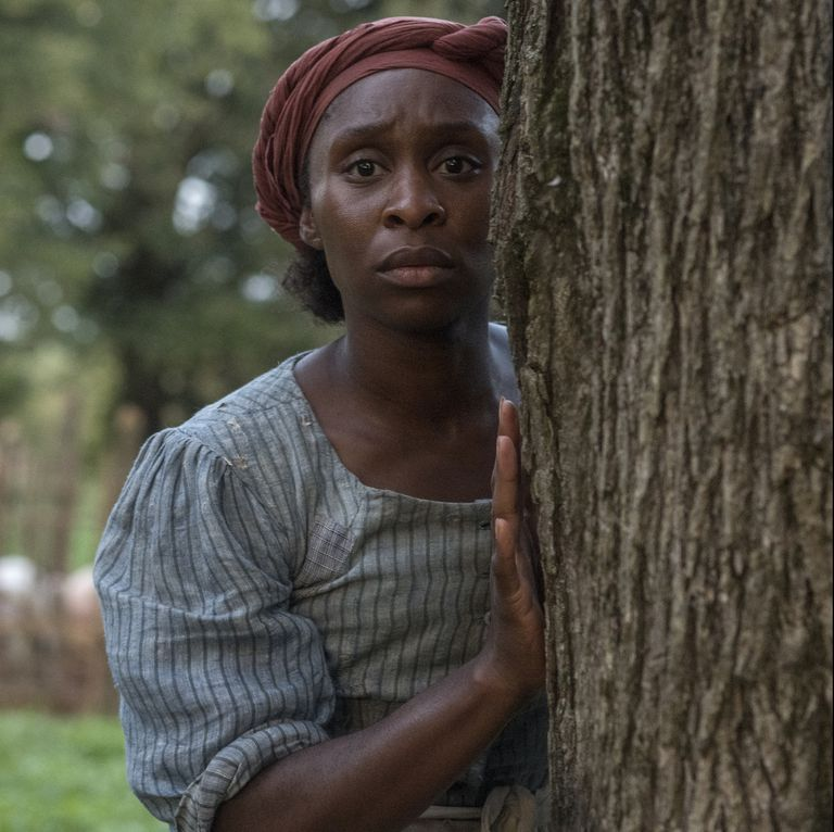 "Article: ""The Powerful First  Harriet  Trailer Has 'Oscar Contender' Written All Over It""    Author: Justin Kirkland    Source: Esquire"