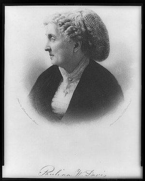 Paulina W. Davis