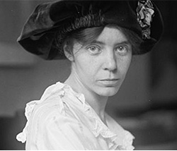 Alice Paul: Conversations with Alice Paul: Woman Suffrage and the Equal Rights Amendment