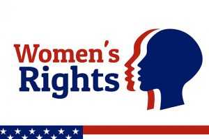 """""""A look at the history of women's rights"""""""
