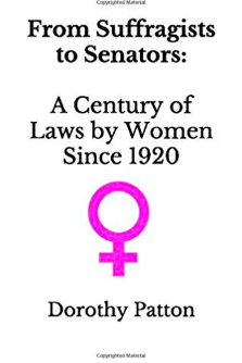 From Suffragists to Senators: A Century of Laws by Women Since 1920