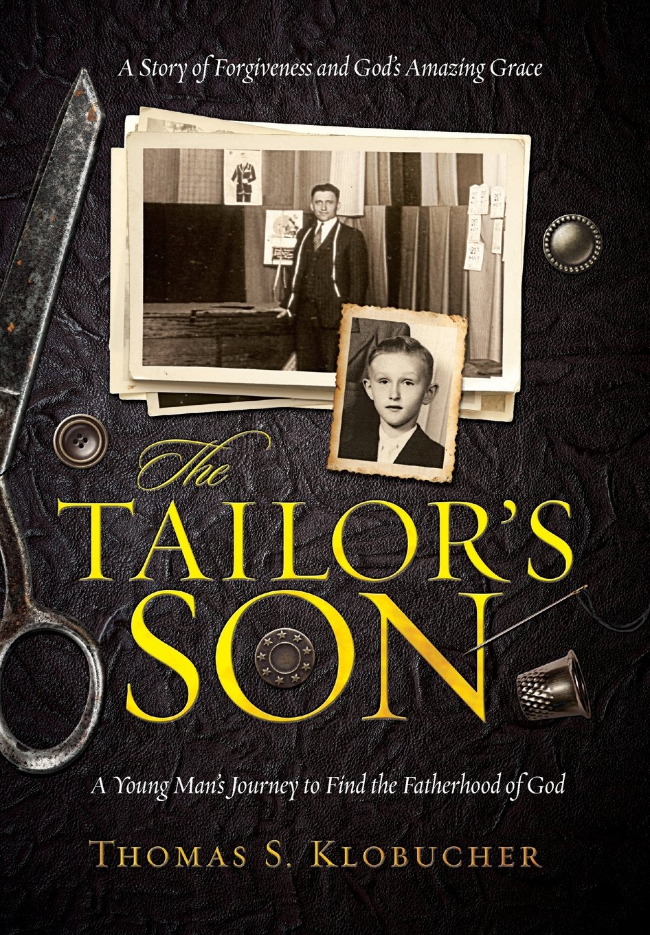 Copy of The Tailor's Son
