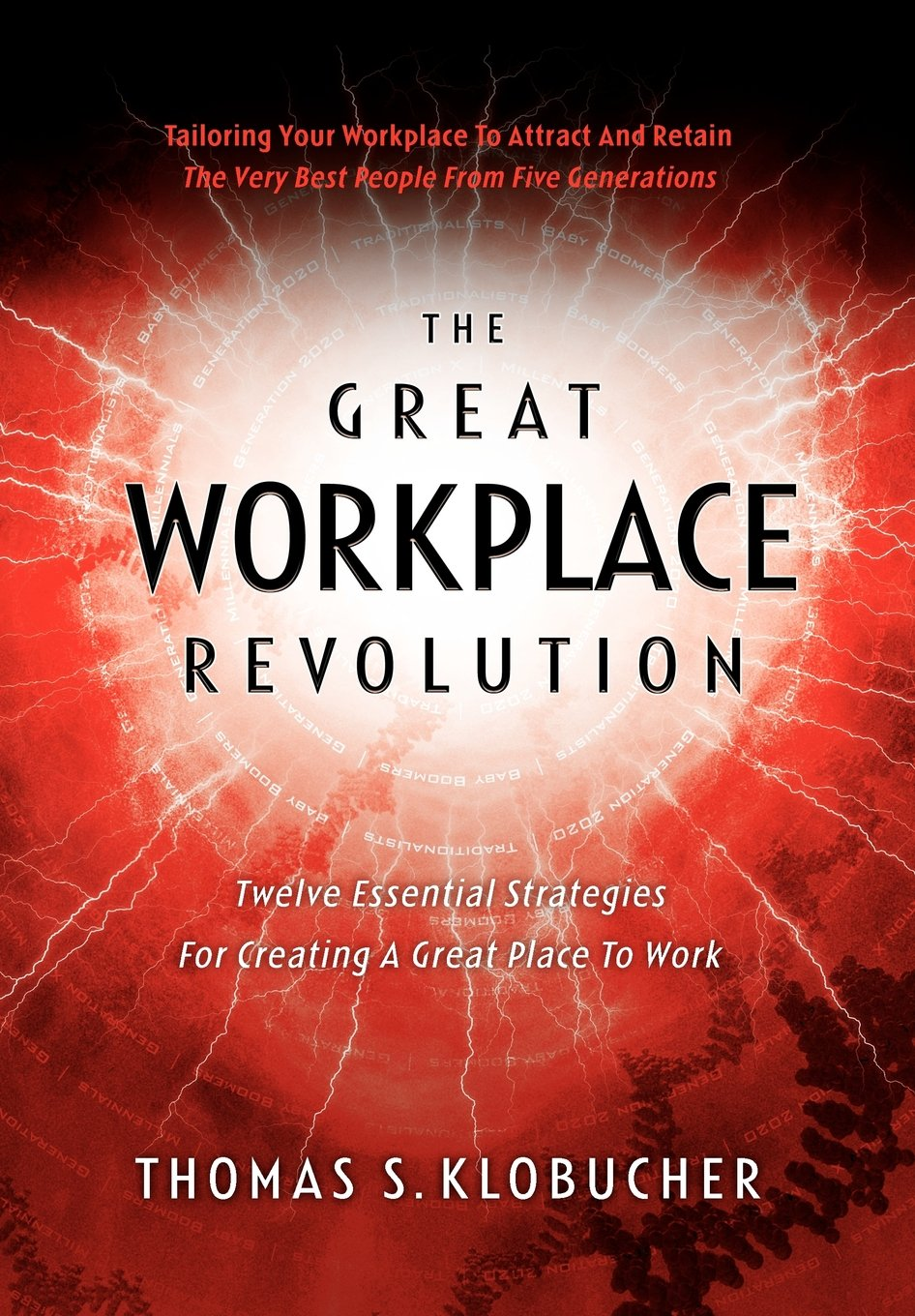 Copy of The Great Workplace Revolution