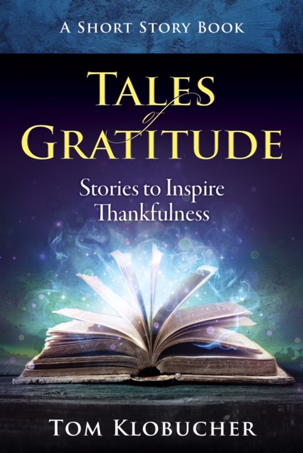 Copy of Tales of Gratitude