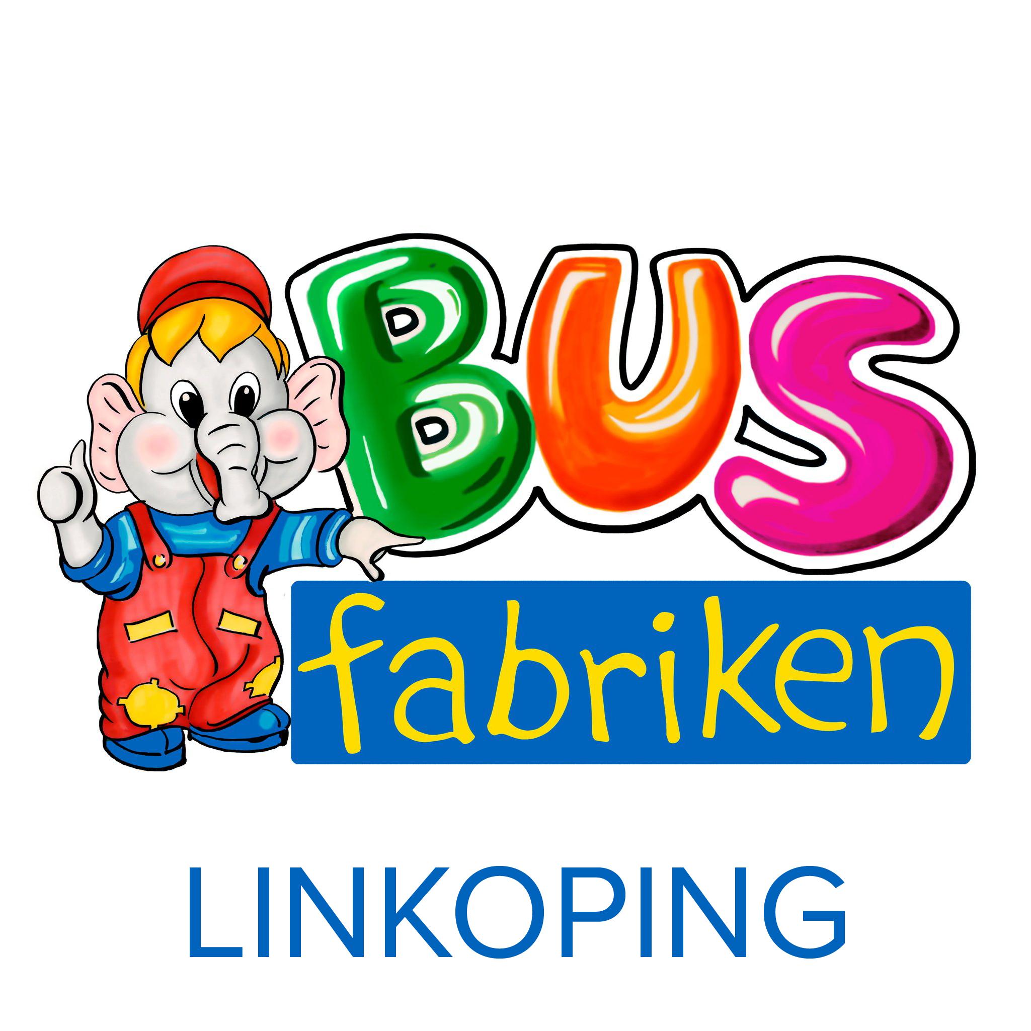 BUS fABRIKEN - LINKOPING