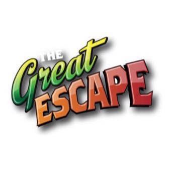 THE gREAT ESCAPE - TASMANIA