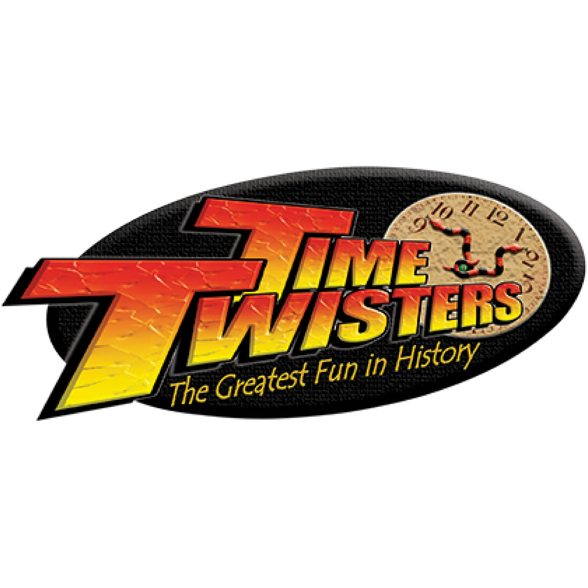 TIME TWISTERS - UK