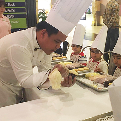 Funderdome Chef with kids.jpg