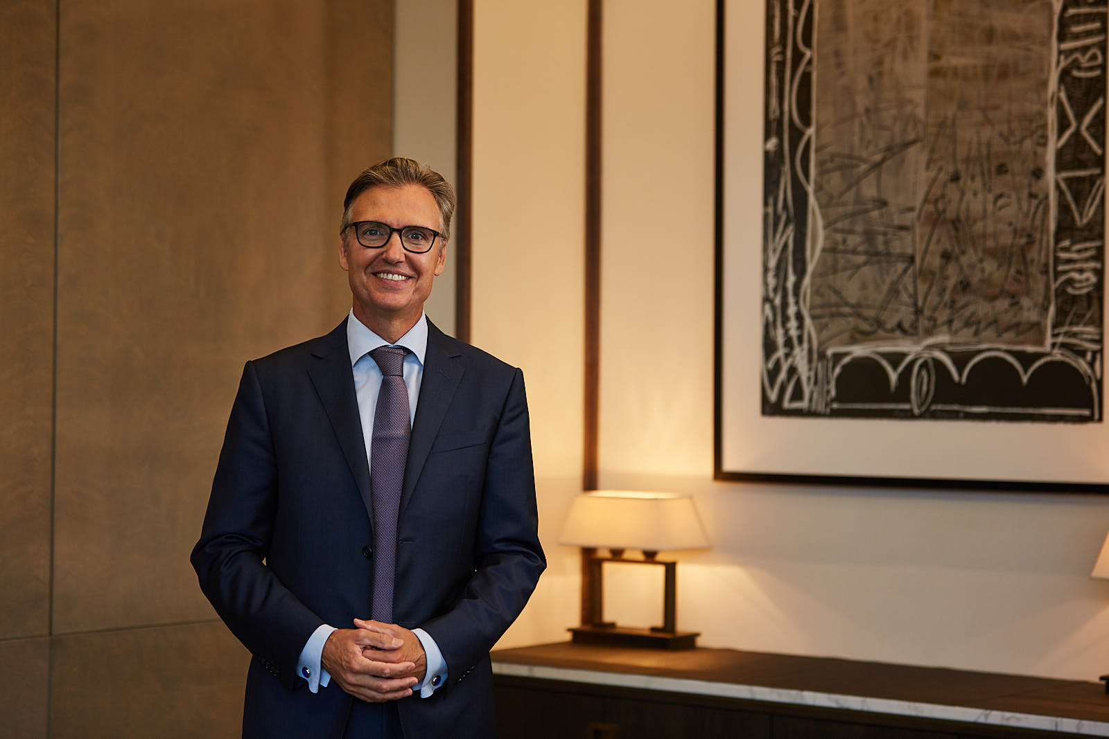 Barclays Portraits 2018