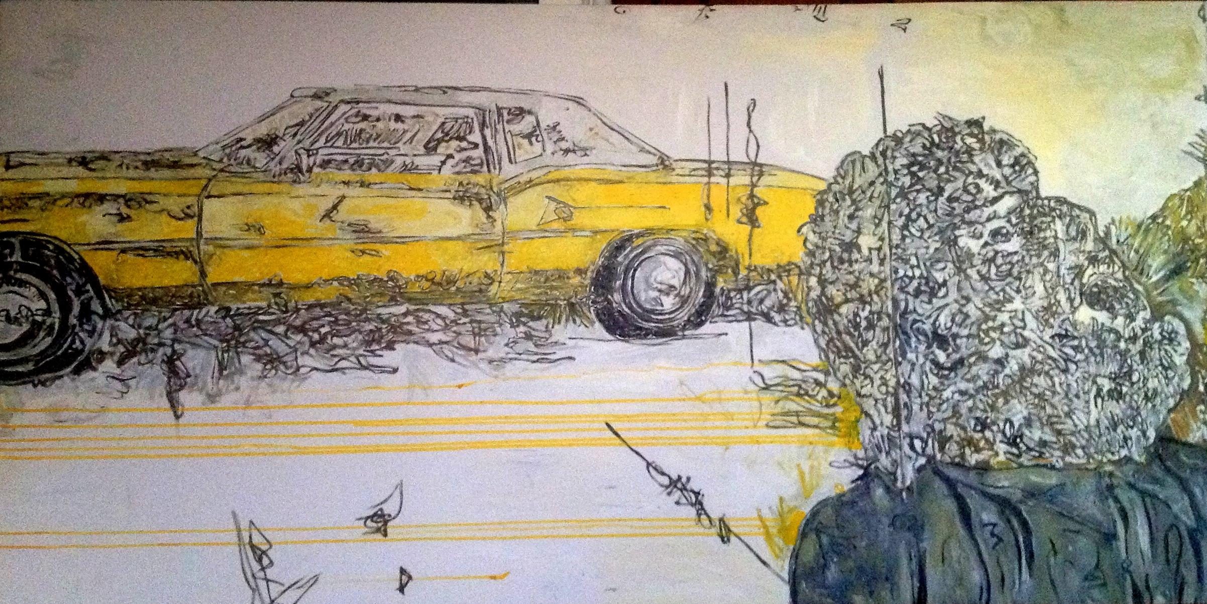 el dorado meets the wolfman by Mark Flake.JPG