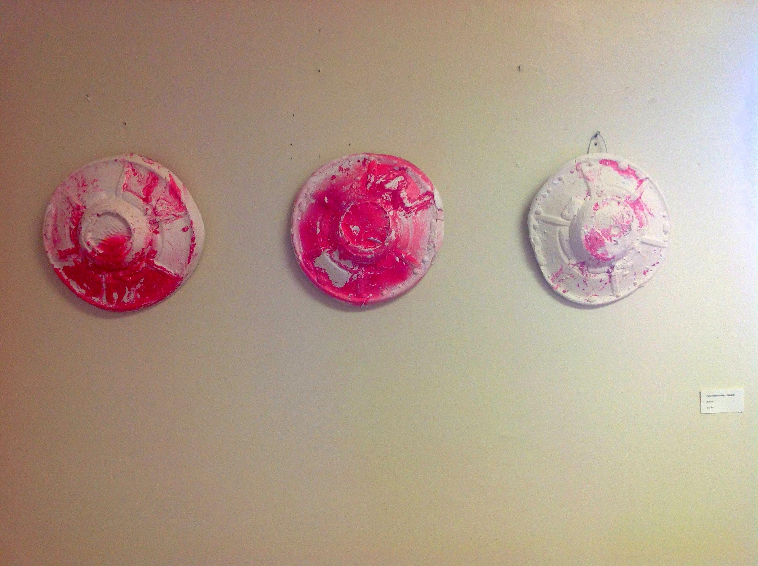 pink frankenstein hubs by Mark Flake.JPG