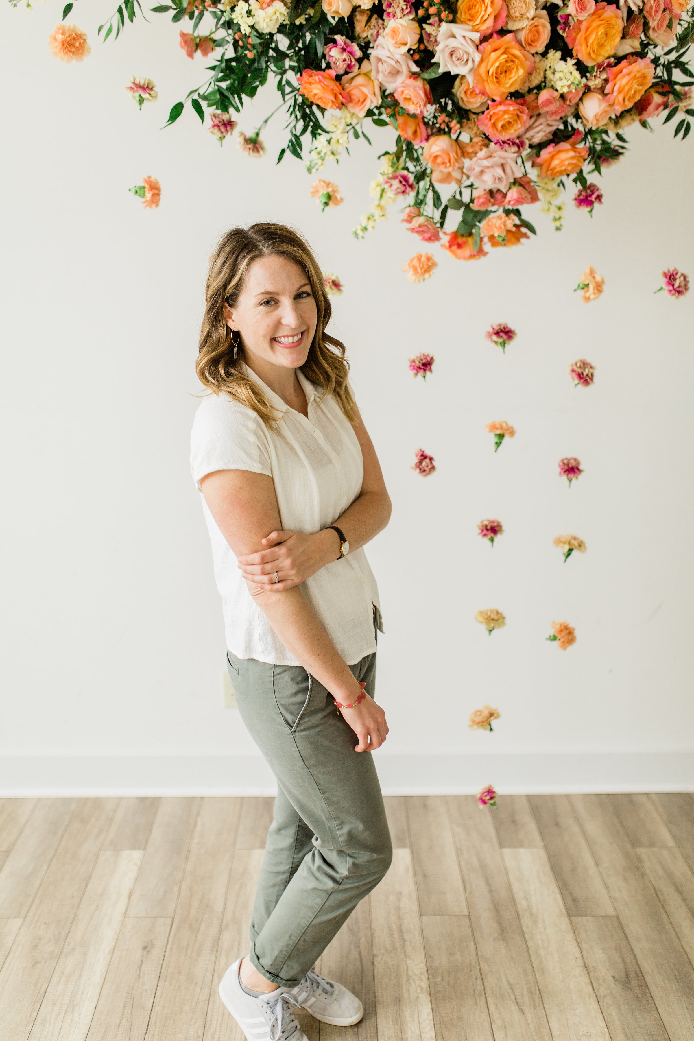 Let's Meet. - To personalize as much of the floral planning process as possible,we'll start with an initial consultation – check out the Contact page to set up a visit.