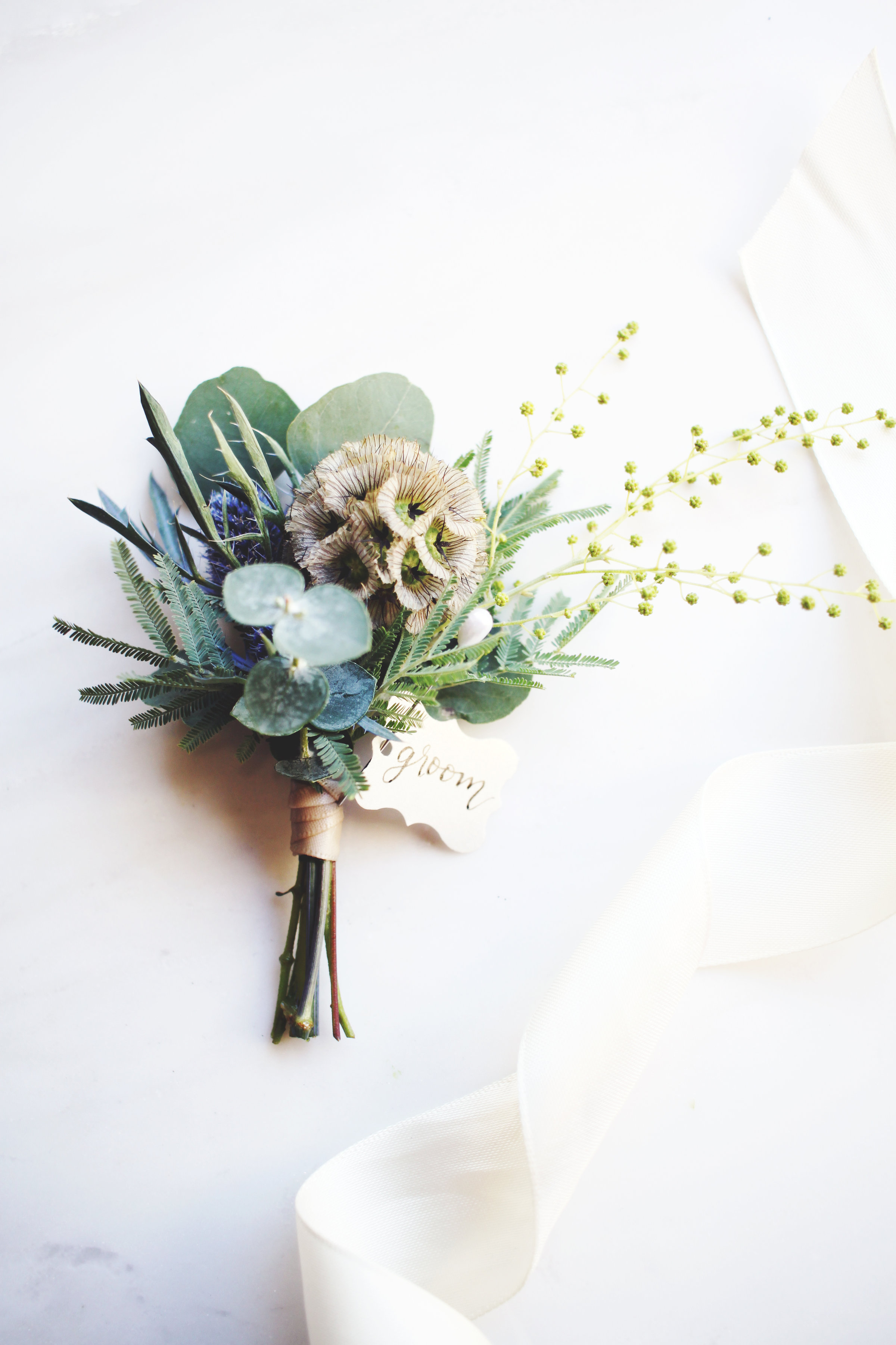 Next Steps. - After we meet, you will receive a detailed proposal based on your color palette and flower preferences, with consideration for seasonality and budget.I strive to ensure that communication and coordination is simple and personal while providing artfully designed florals for your special occasion.Listed below are some Fleurish offerings.