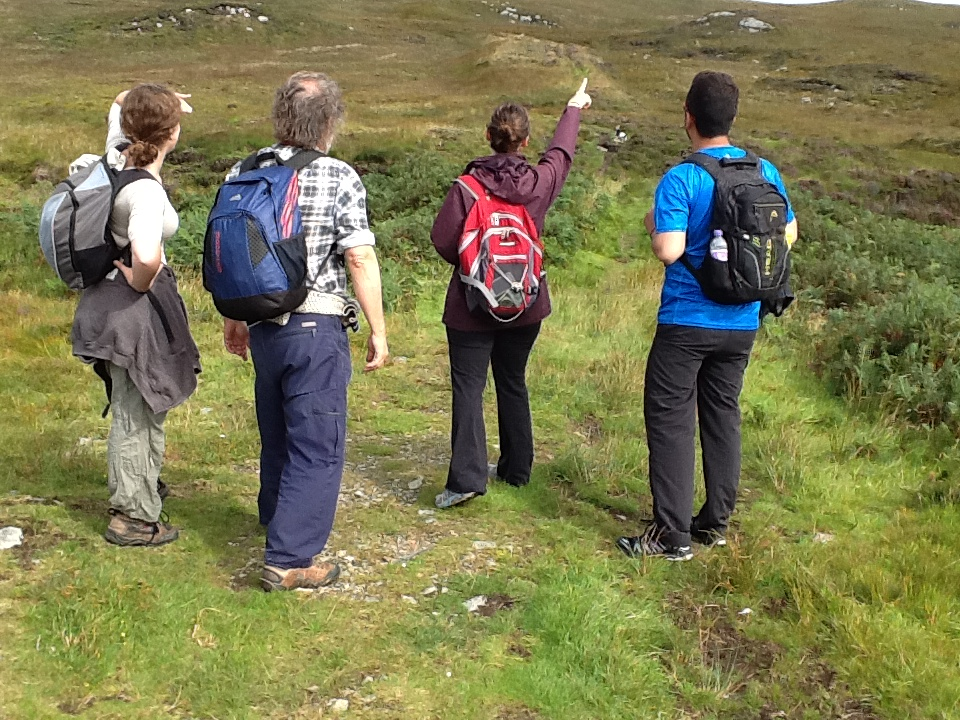 Scottish tours with walks, small group adventures, Roaming Scotland.jpg