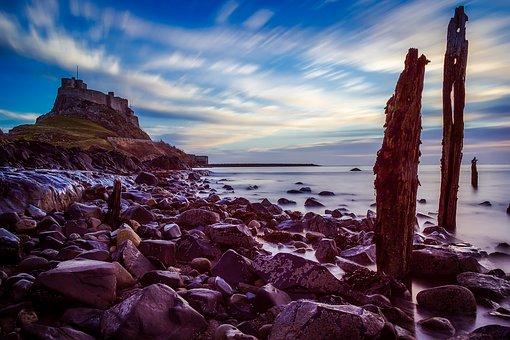 Lindisfarne, Day tours with walks from Edinburgh, small group adventures, Roaming Scotland.JPG.jpg