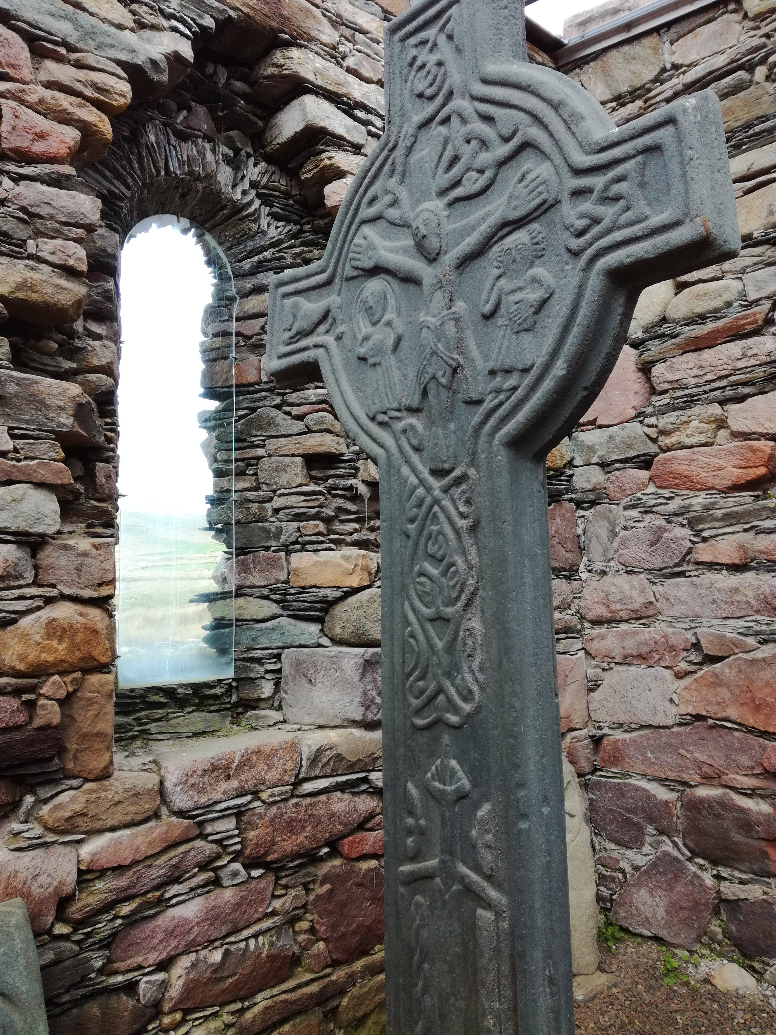Columba Day tour from Glasgow, small group adventures, Roaming Scotland.JPG