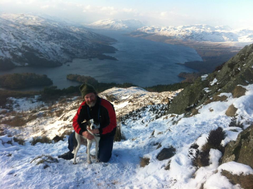 Ben A'an, Trossachs -  Tour & Walk in small groups - Roaming Scotland..jpg