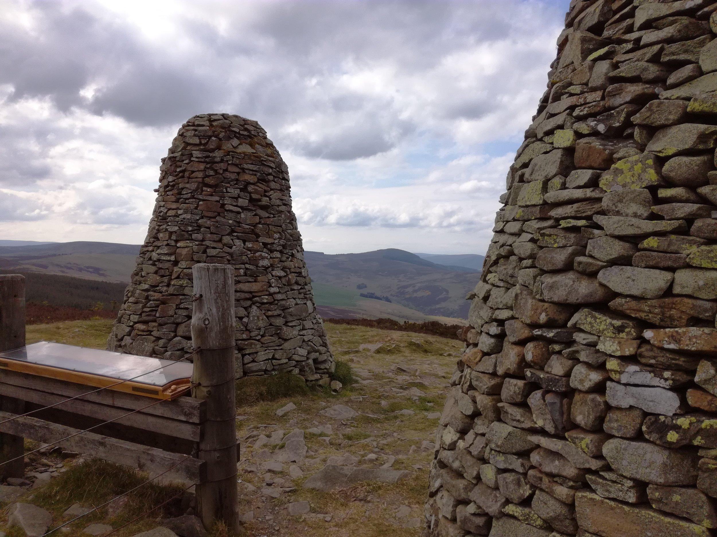 The 3 Brethren, Scottish Borders, tours with walks from Edinburgh, small group adventures, Roaming Scotland.jpg