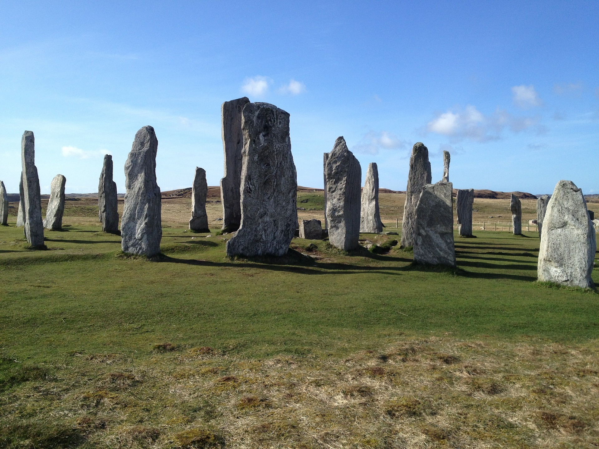 Callanish Stones, Isle of Lewis, Outer Hebrides -  Tour & Walk in small groups - Roaming Scotland..jpg