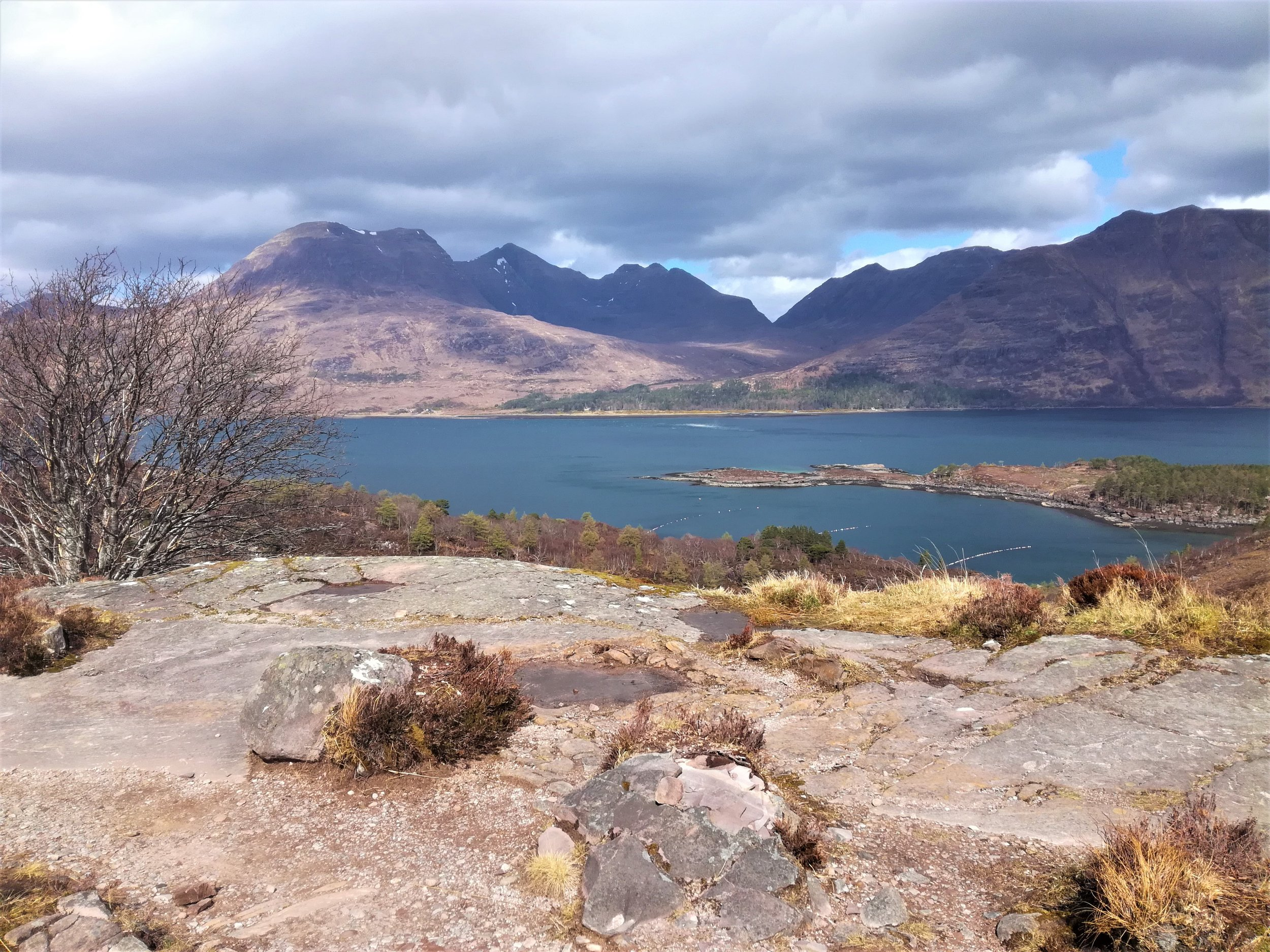 Torridon Hills -  Tour & Walk in small groups - Roaming Scotland..jpg