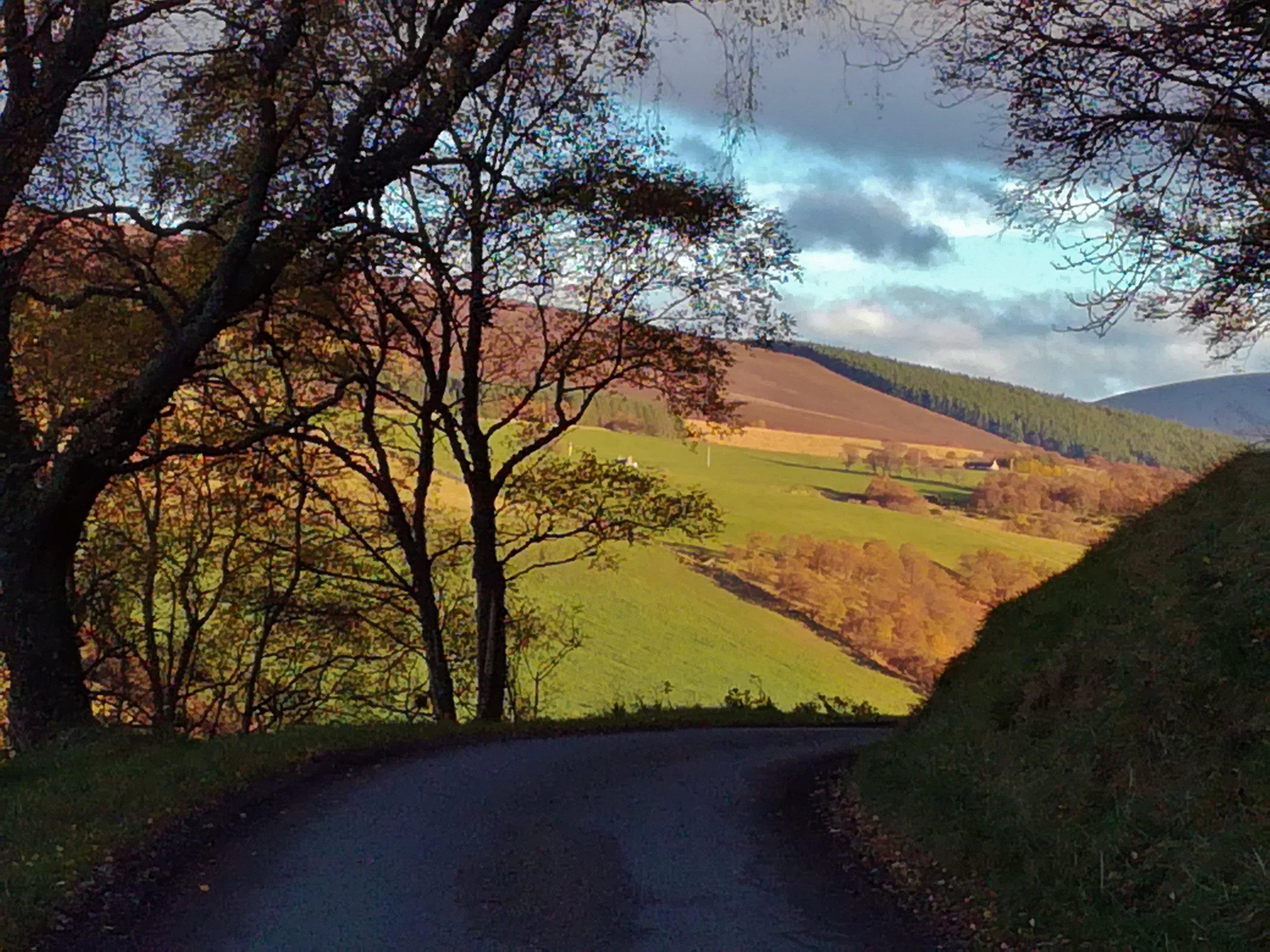 Glenlivet, Cairngorm National Park -  Tour & Walk in small groups - Roaming Scotland..jpg