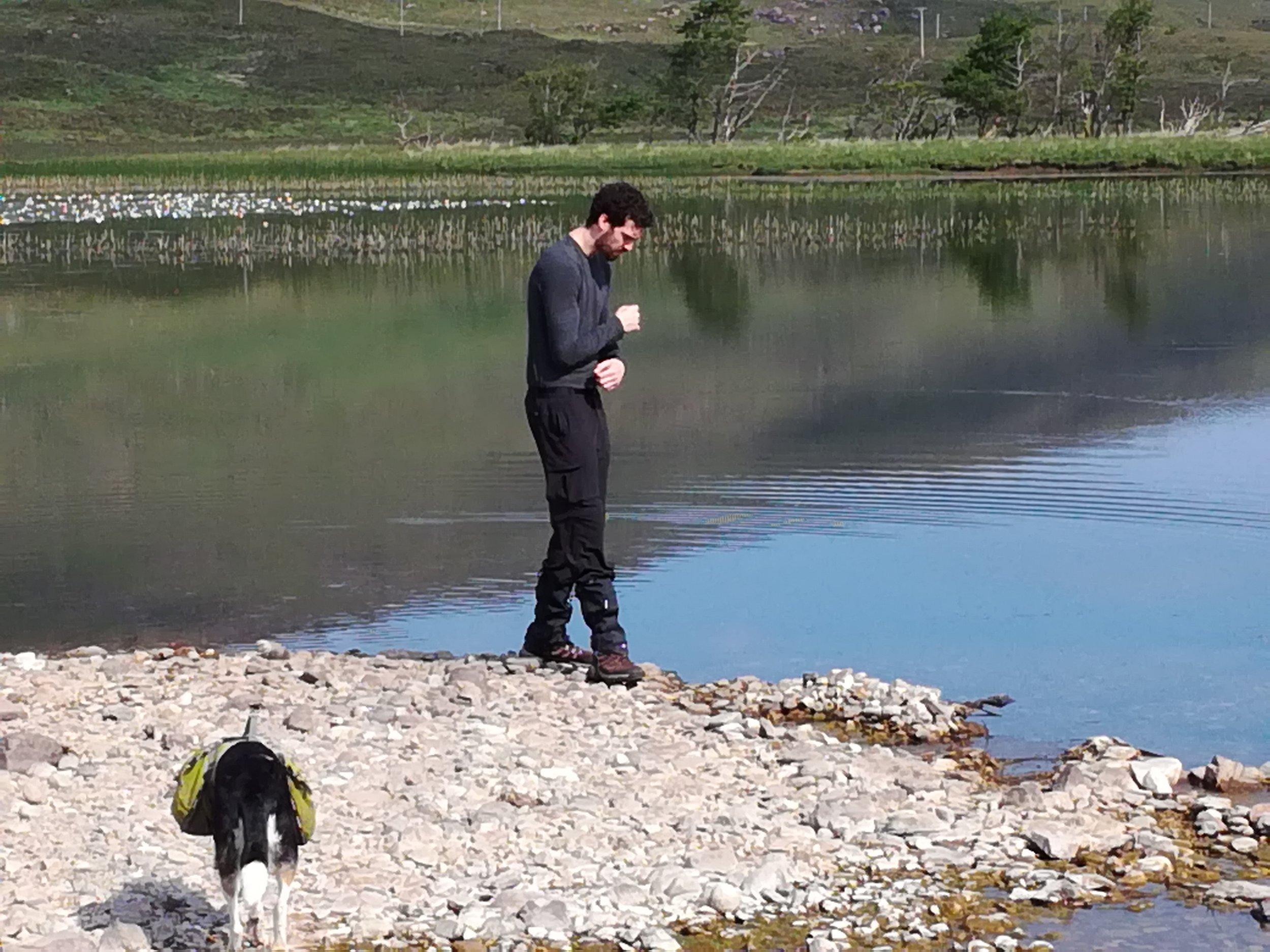 Applecross Hills, Scottish tours with walks, small group adventures, Roaming Scotland.jpg