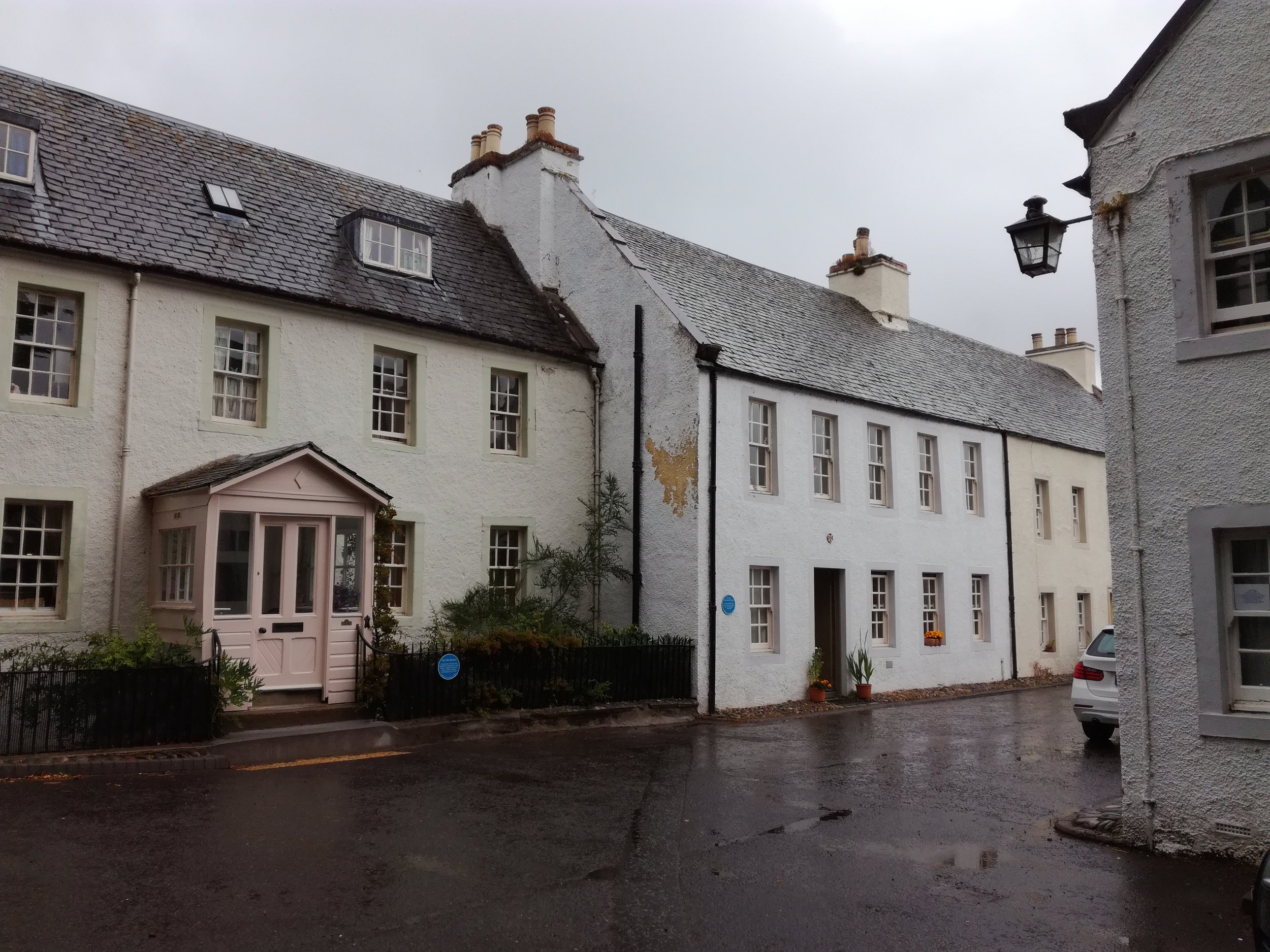 Dunkeld, Scottish Highlands, Scottish tours with walks, small group adventures, Roaming Scotland.jpg
