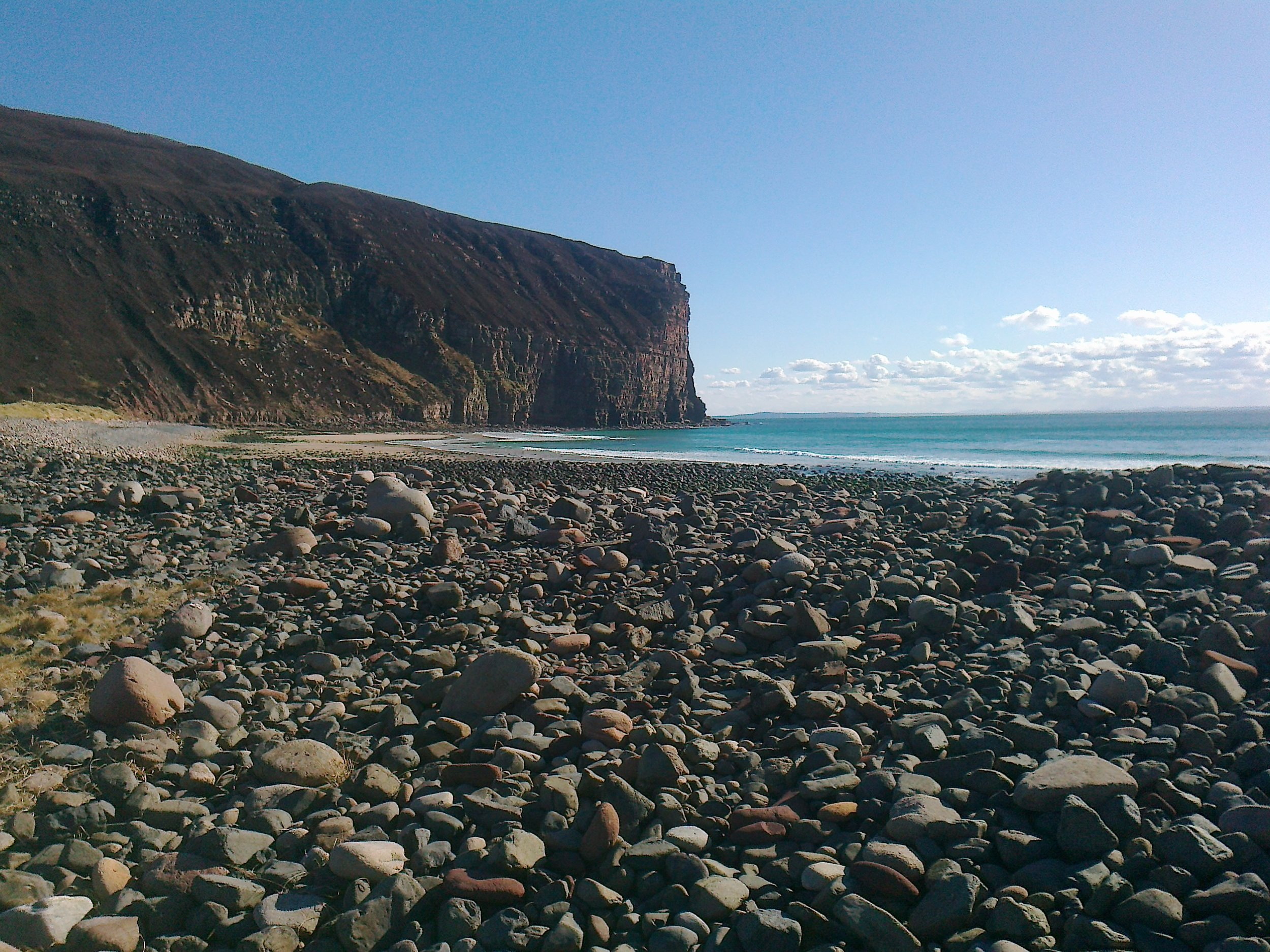 Rackwick Bay, Hoy Orkney Isles -  Tour & Walk in small groups - Roaming Scotland..jpg