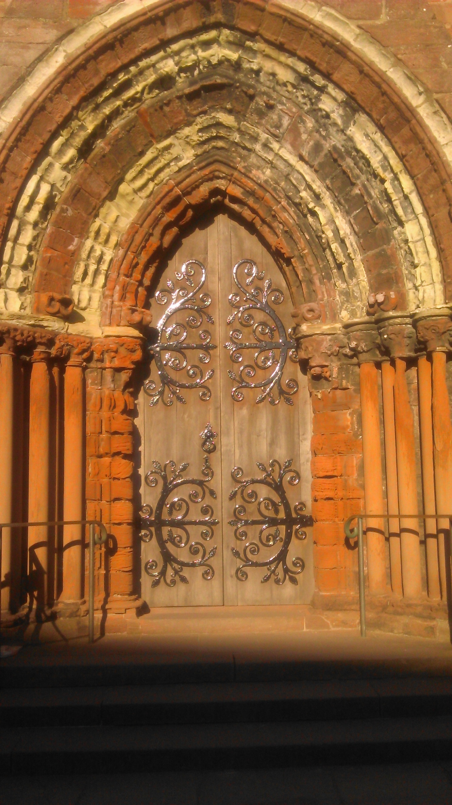 Kirkwall Cathedral, Orkney Isles -  Tour & Walk in small groups - Roaming Scotland..jpg