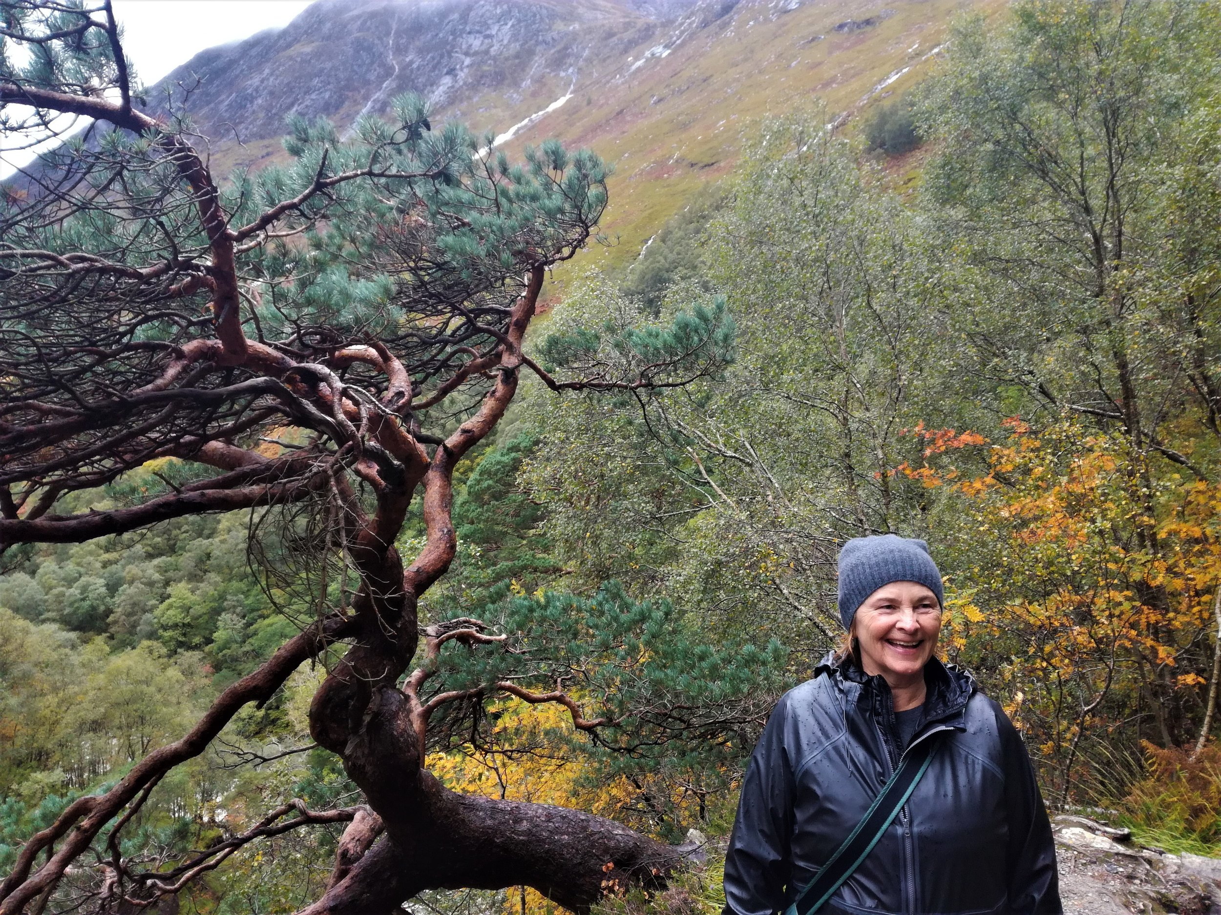 Glen Nevis, Scottish Highlands, tours with walks, small group adventures, Roaming Scotland.jpg