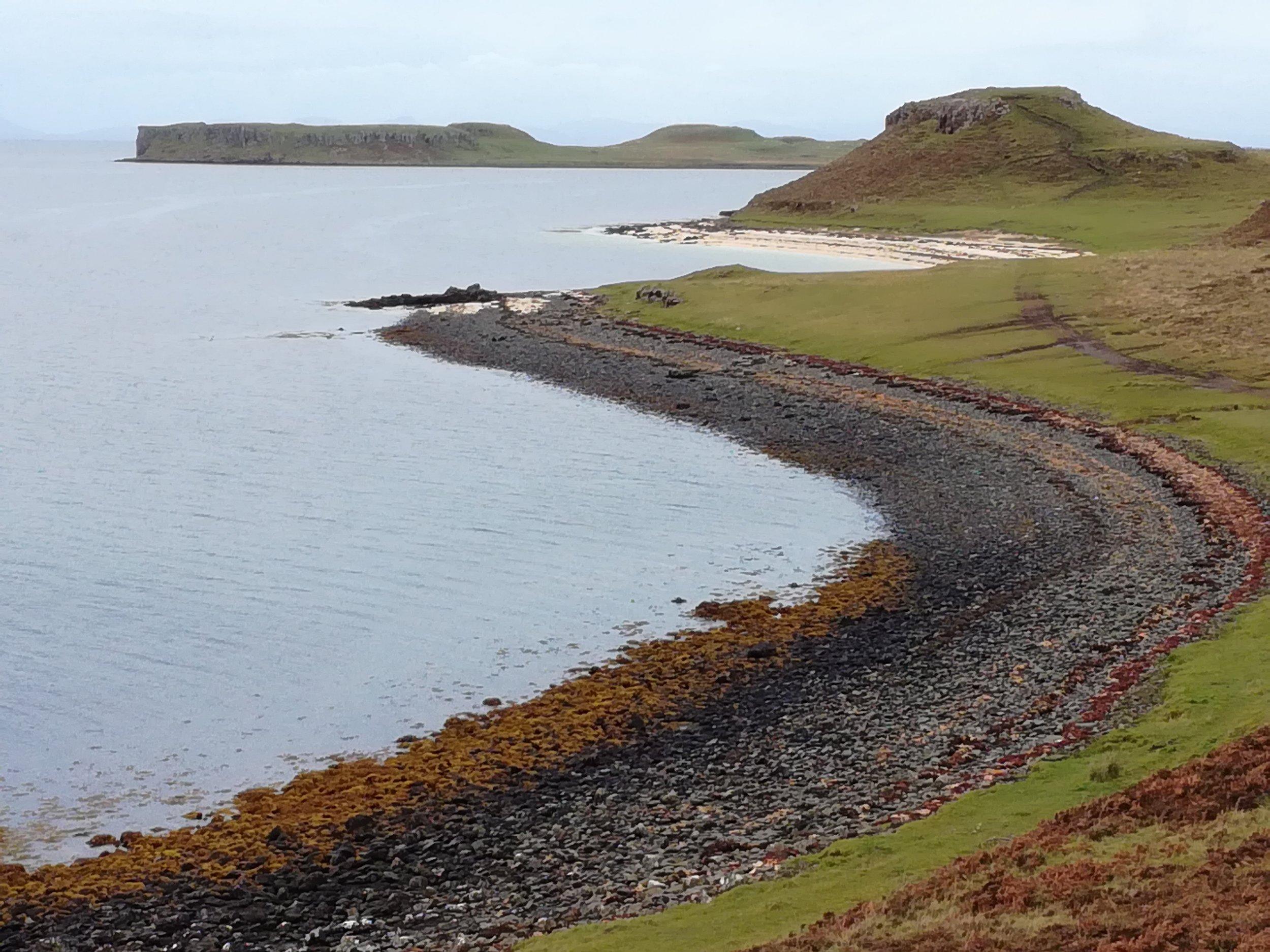 Coral Beaches, Dunvegan, Isle of Skye -  Tour & Walk in small groups - Roaming Scotland..jpg