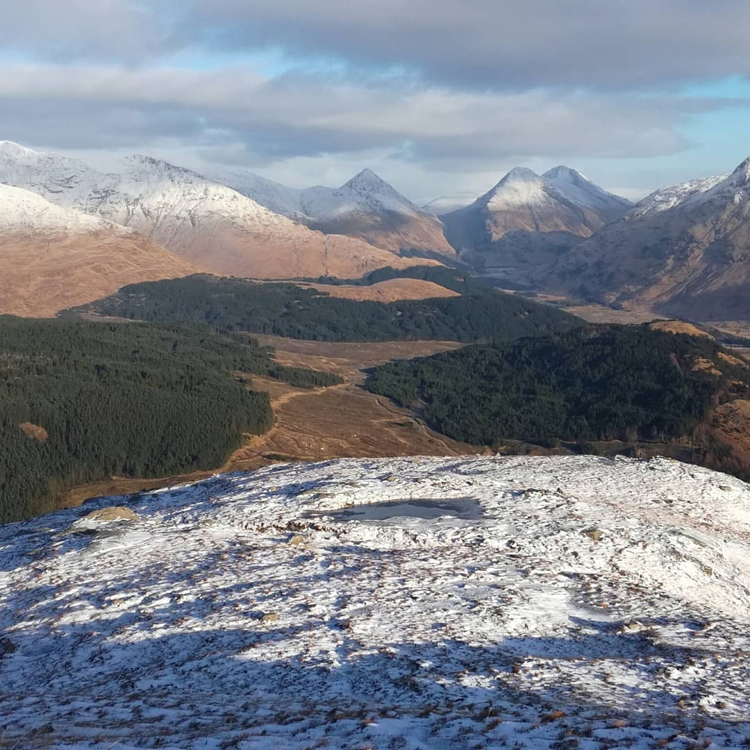 Glen Etive, Scottish Highlands,Scottish tours with walks, small group adventures, Roaming Scotland.jpg